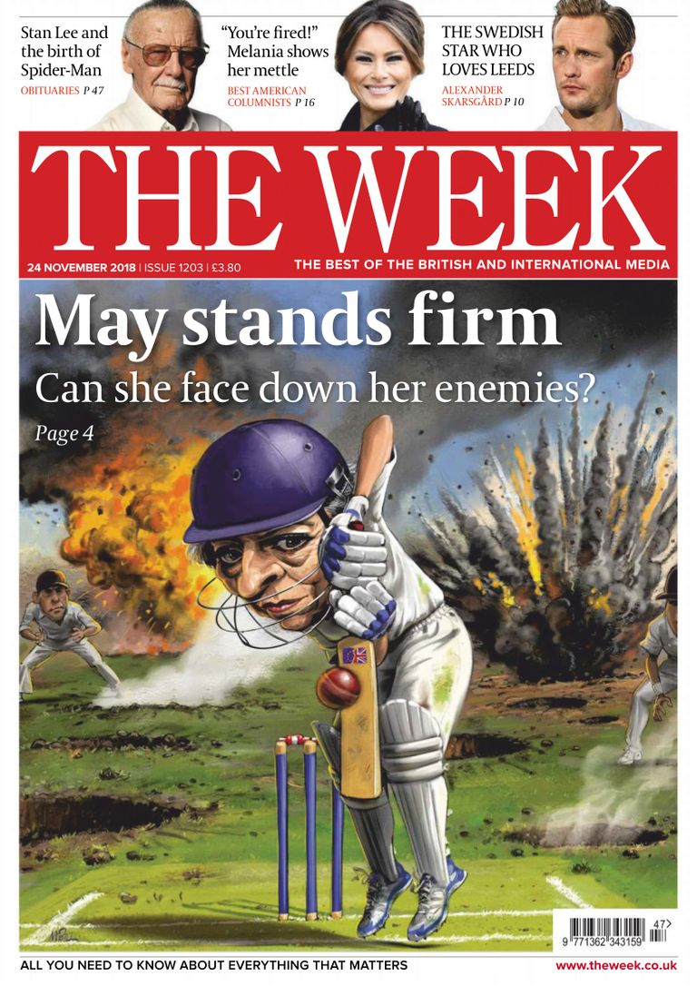 the week may 25 2018 pdf
