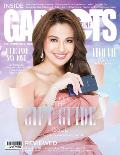 Philippines magazines PDF download online
