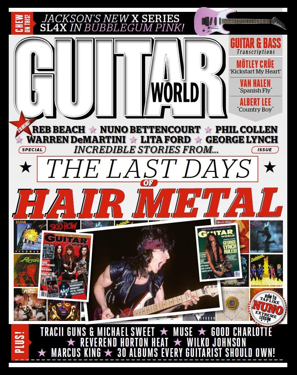 Guitar World Pdf