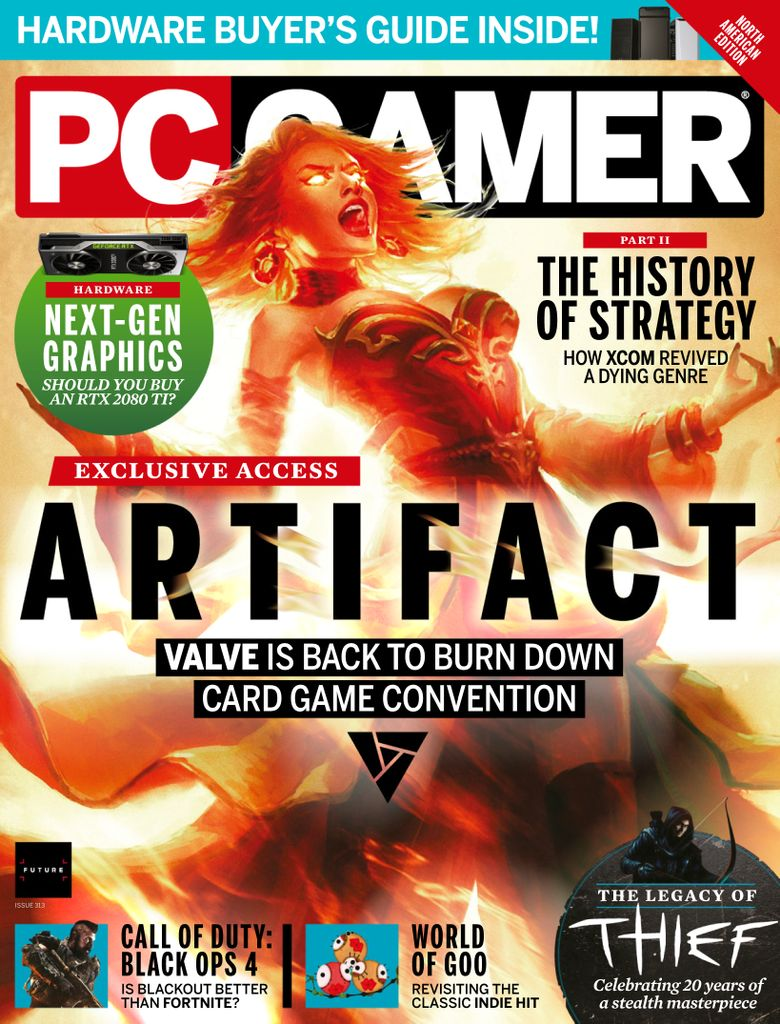 pc gamer magazine pdf free download