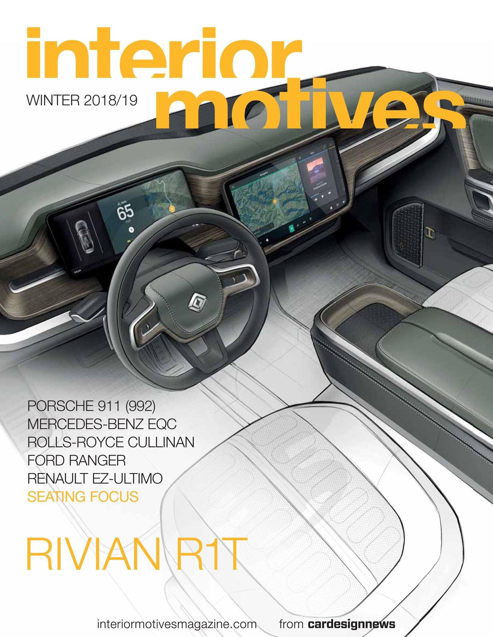 Interior Motives – January 2019 PDF download free