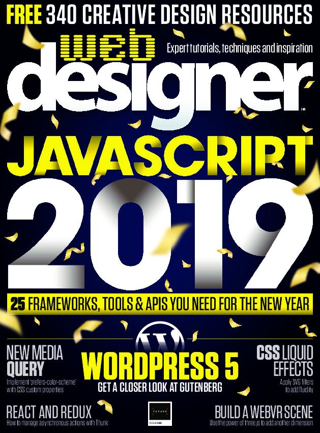 web design magazine web designer uk february 2019 pdf free 10312