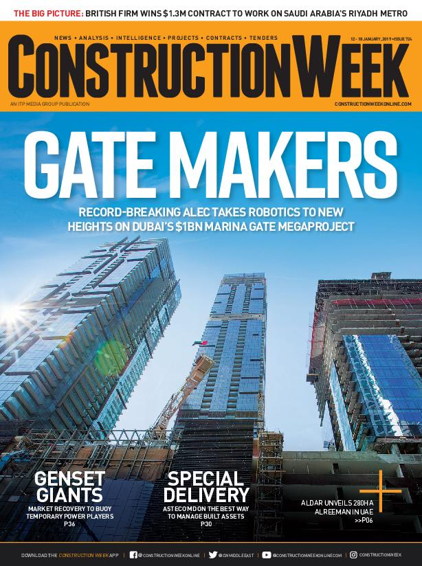 Construction Week Middle East – January 12, 2019 PDF ...