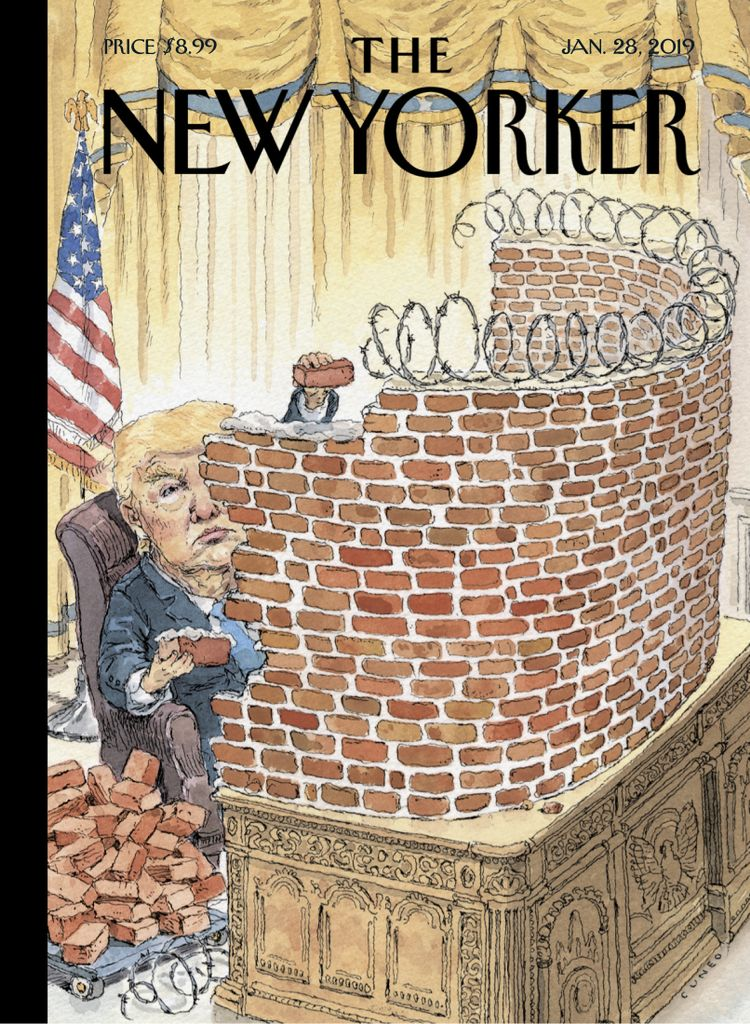 The New Yorker January 28 2019 Pdf Download Free