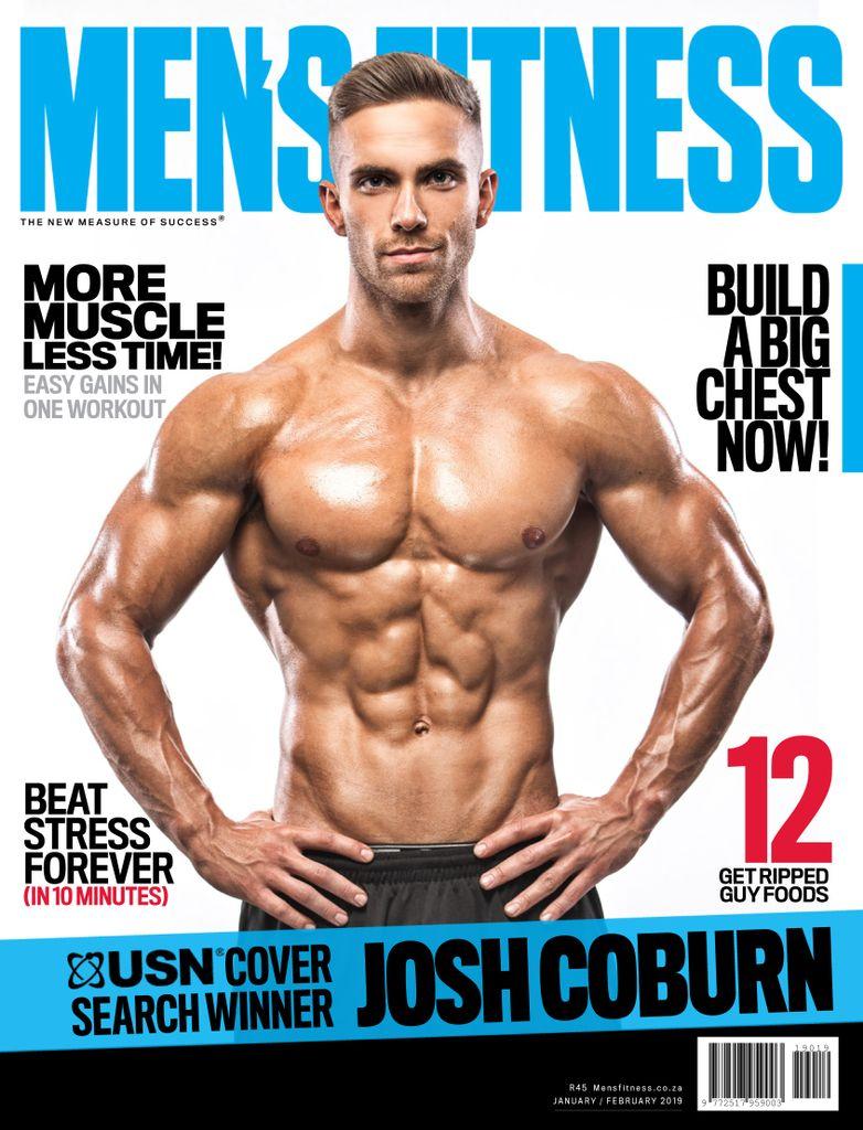 Muscle Magazine Pdf