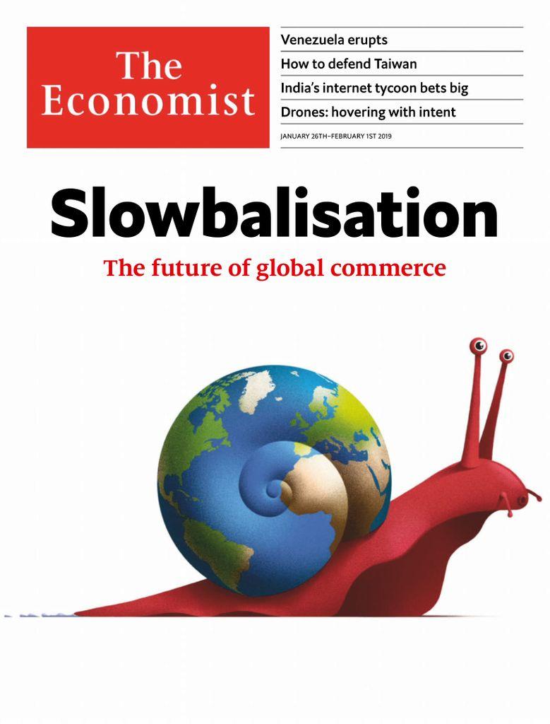 The Economist Magazine Pdf November 2017