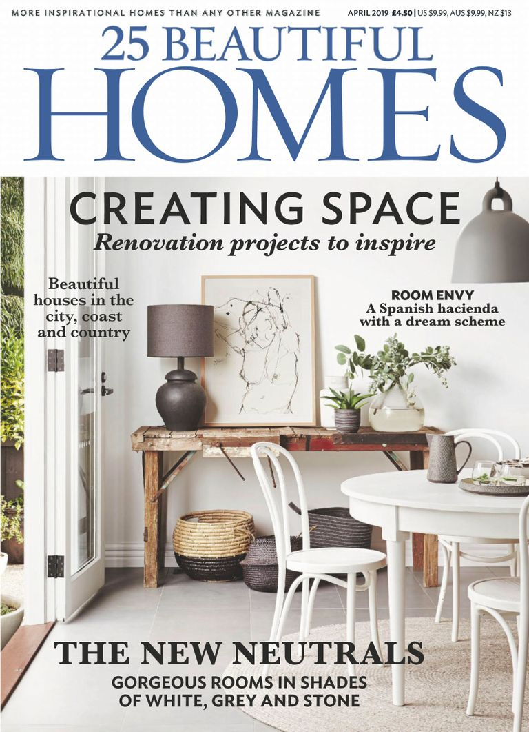 25 Beautiful Homes Kitchens: April 2019 PDF Download Free