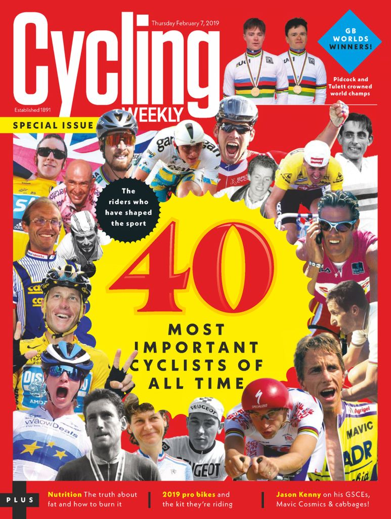 Cycling Weekly Pdf