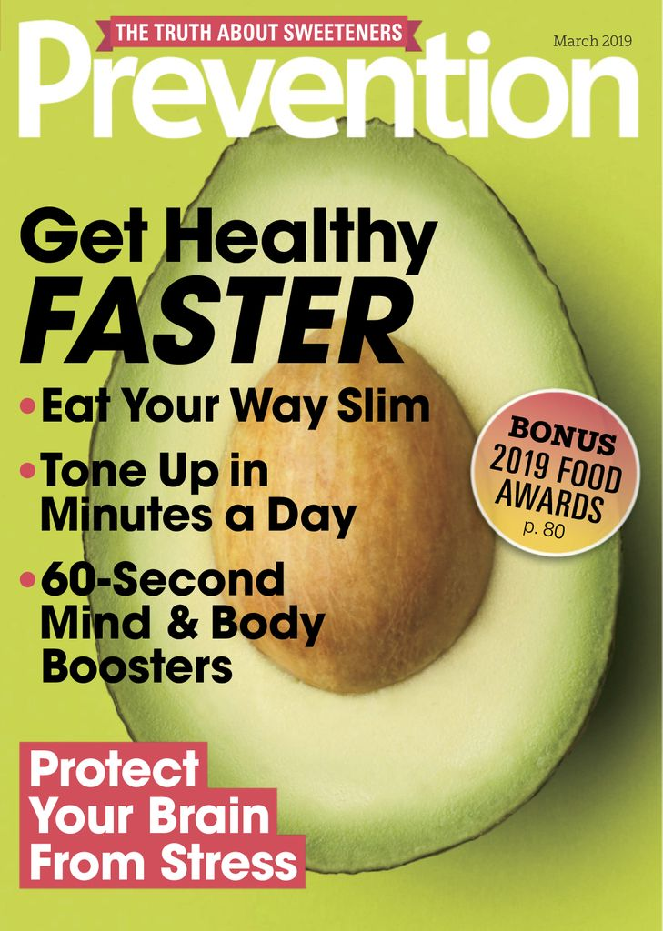 Prevention Usa March 2019 Pdf Download Free