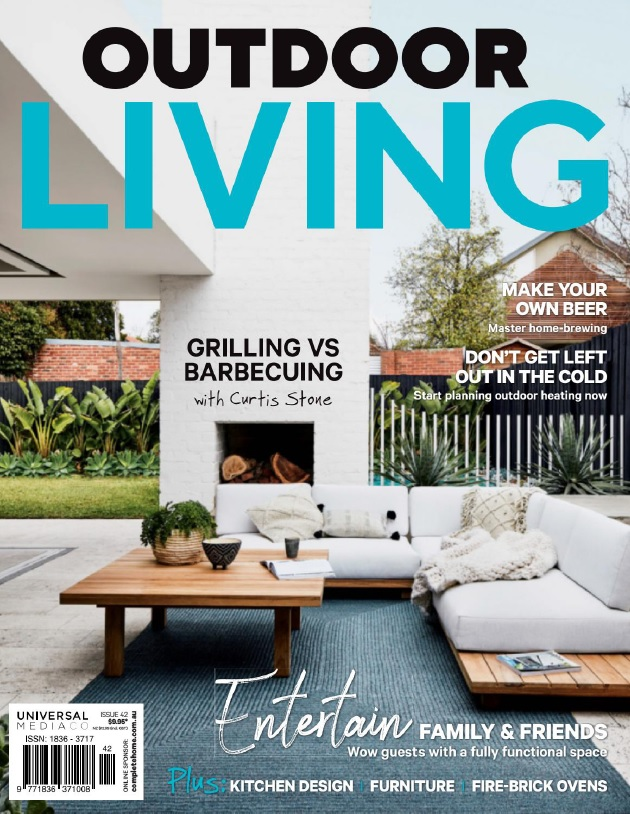 Outdoor Living - Issue 42 2019 PDF download free on Outdoor Living 4U id=87771