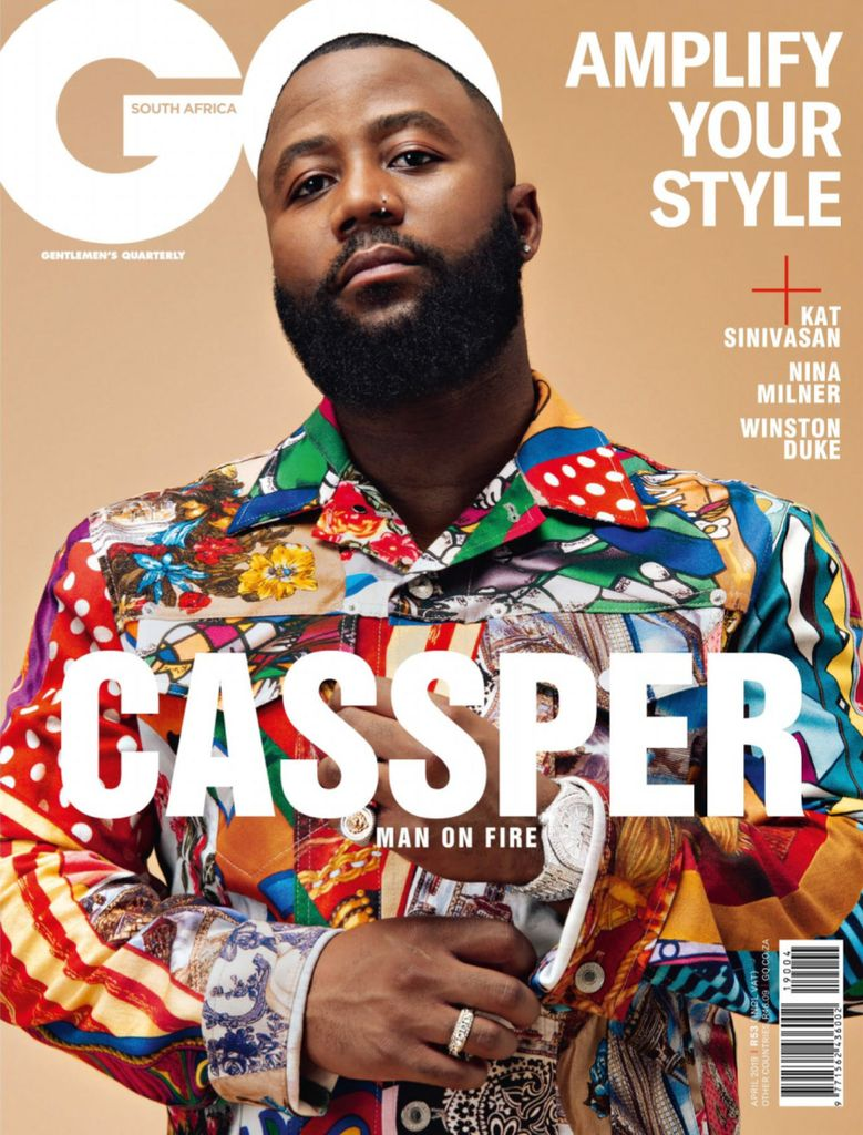 GQ South Africa - July 2021 » Your free magazines PDF