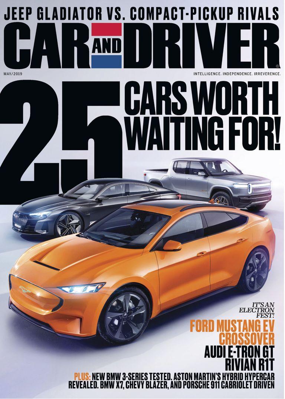 Car and Driver - April 2016 » Download PDF magazines