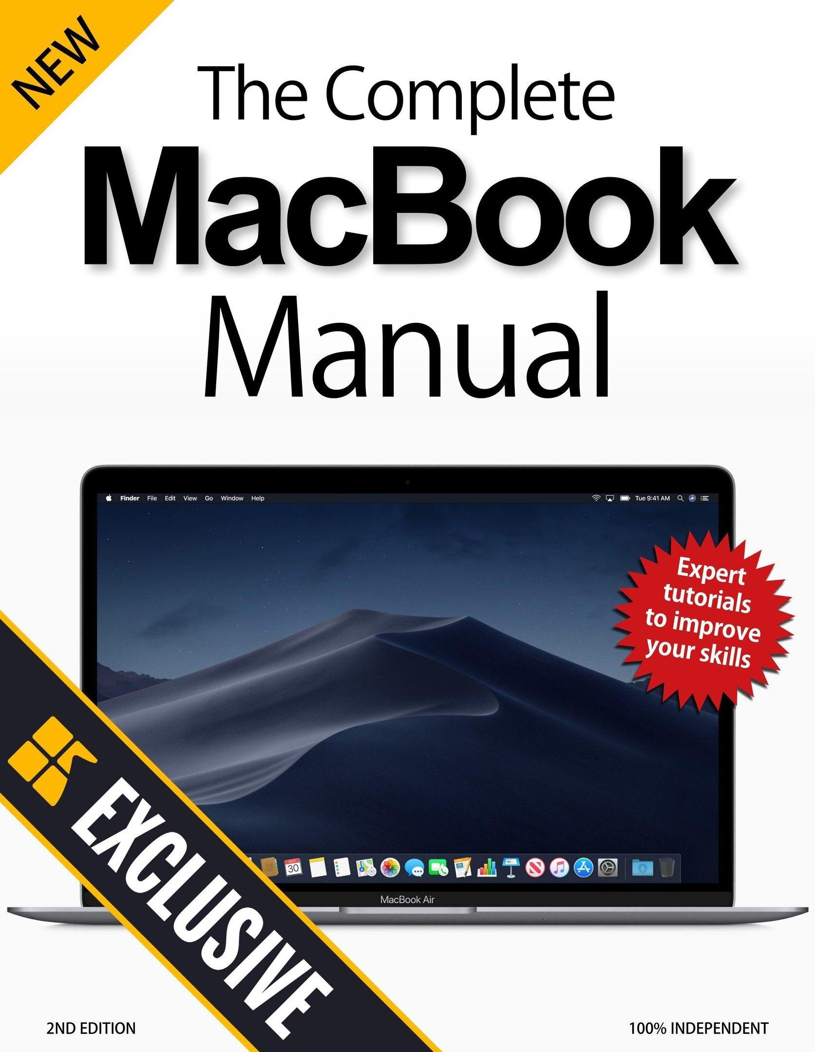 Mac Pro Manual Pdf