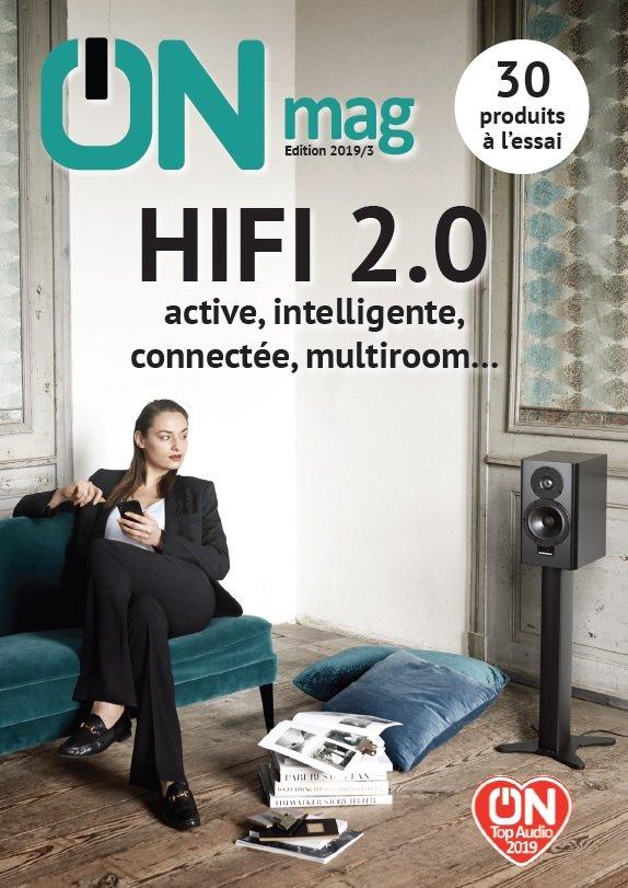 Hi Fi Magazines Uk