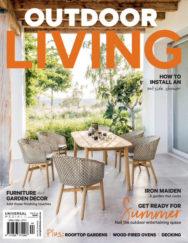 Outdoor Rooms - August 2019 PDF download free