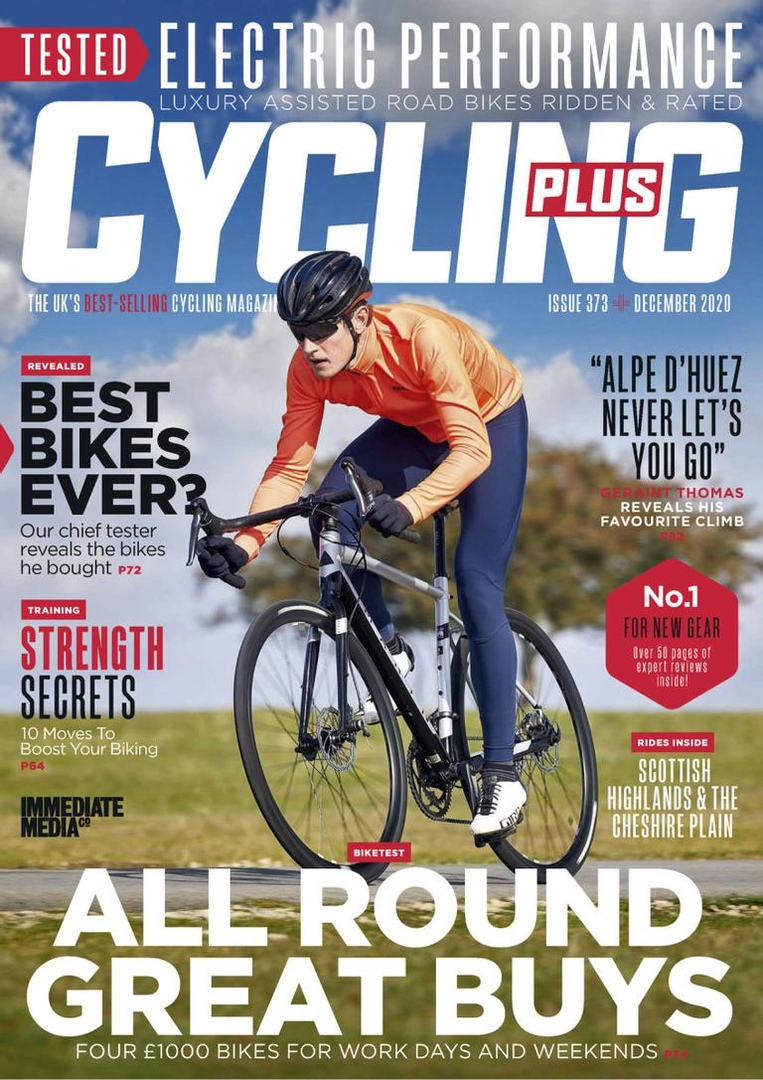 A guide to cycling magazines   Cycling UK