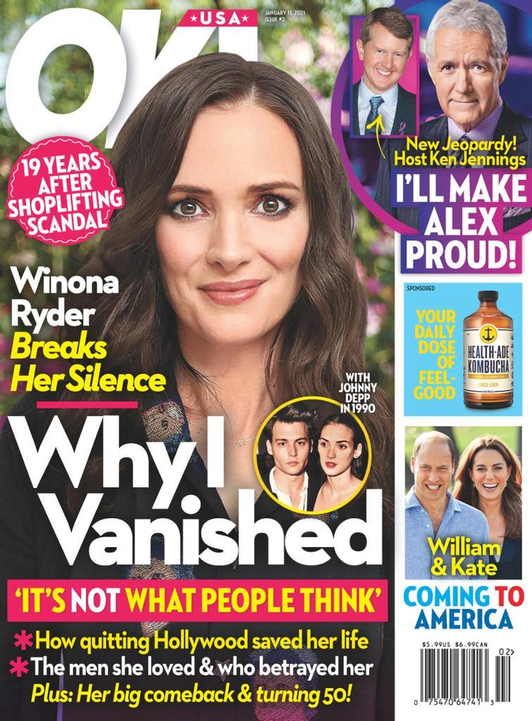 OK! USA - 07.09.2018 » Download PDF magazines - Magazines Commumity!