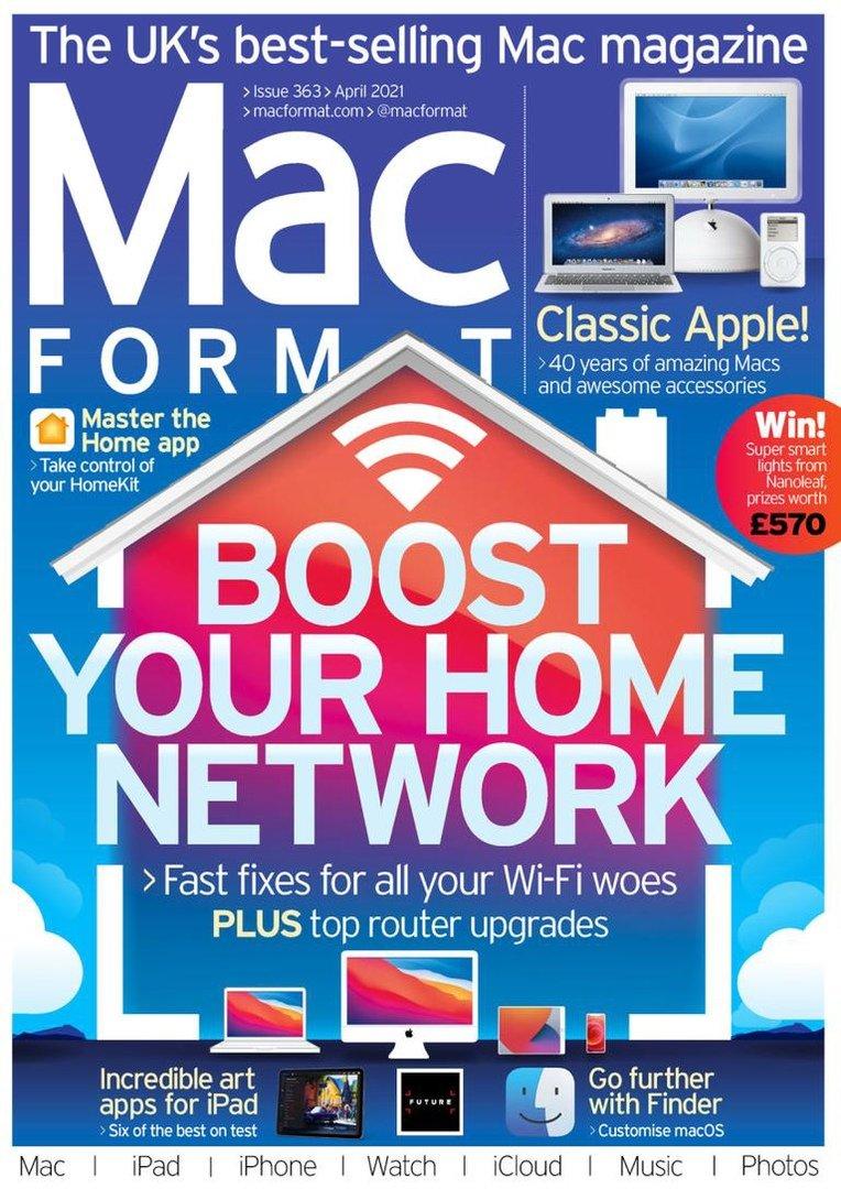Apple magazines PDF download online