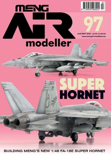 Meng AIR Modeller – Issue 97 – August-September 2021