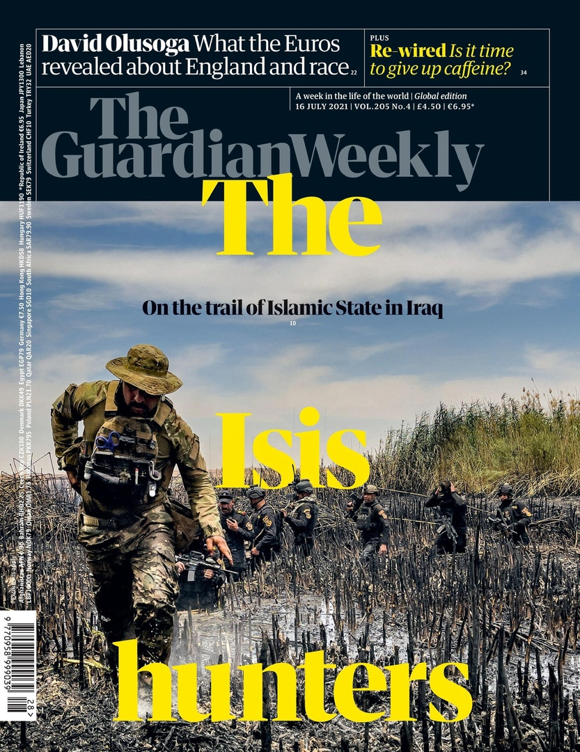 The Guardian Weekly – 16 July 2021
