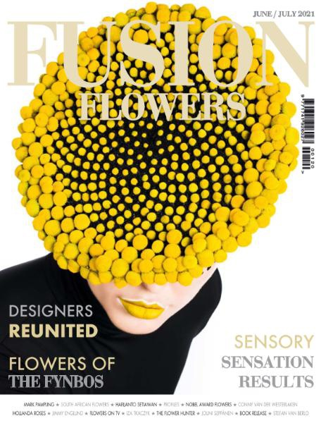 Fusion Flowers – Issue 120 – June-July 2021