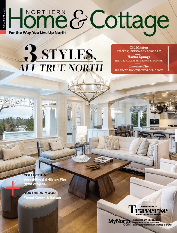 Northern Home & Cottage – August-September 2021