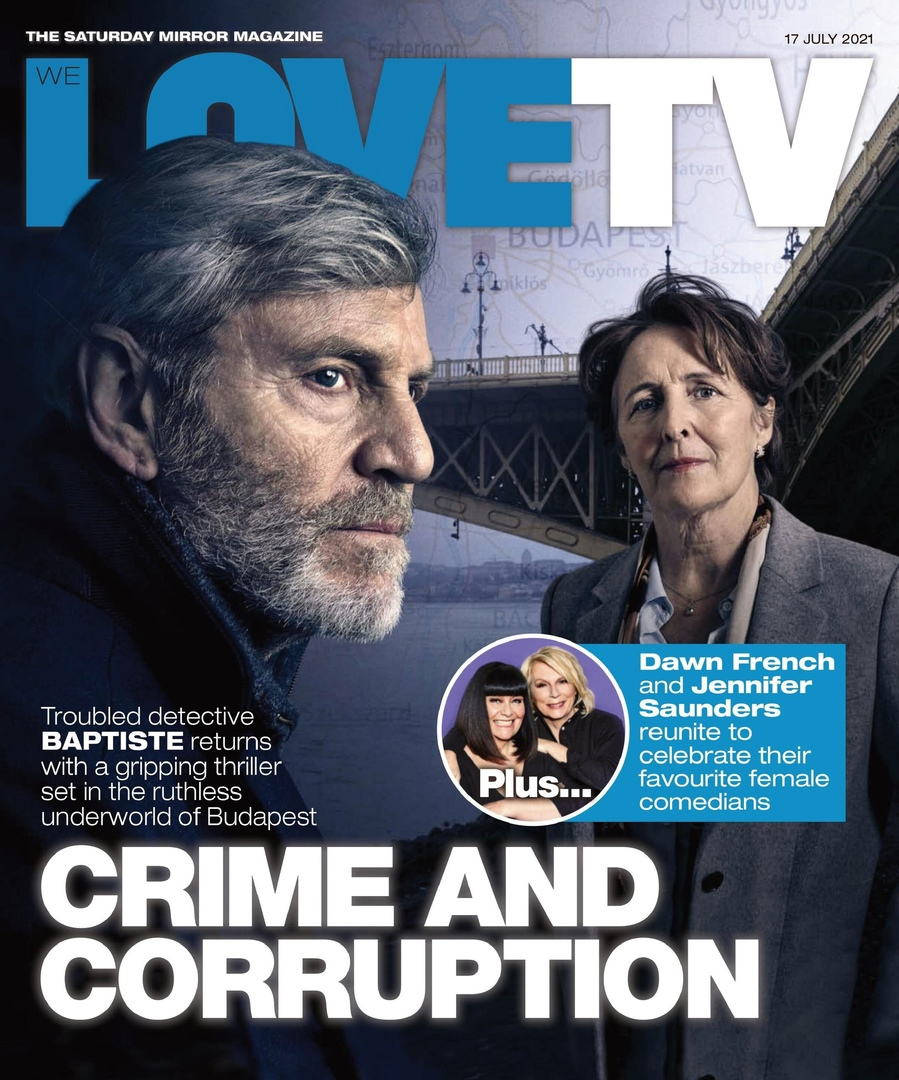 Love TV – 17 July 2021