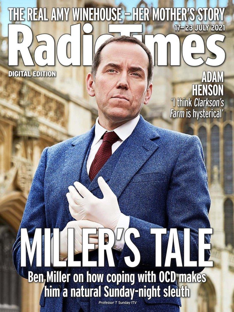 Radio Times – 17 July 2021