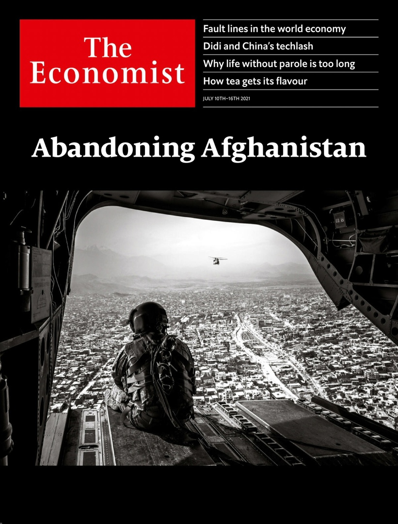 The Economist Asia Edition – July 10 2021
