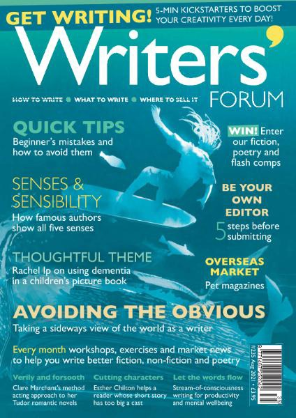 Writers' Forum – Issue 235 – August 2021