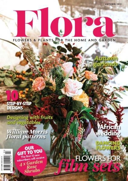 Flora International – Autumn 2021