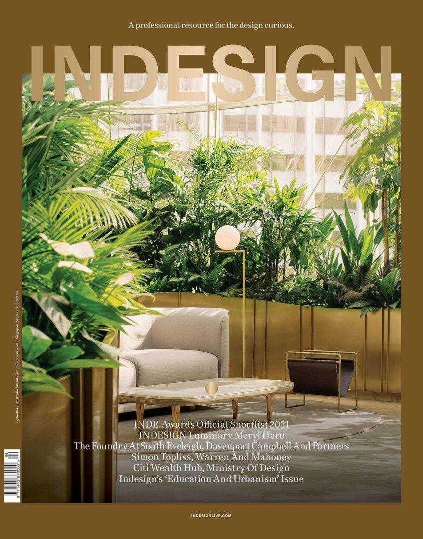 INDESIGN Magazine - 07 July 2021