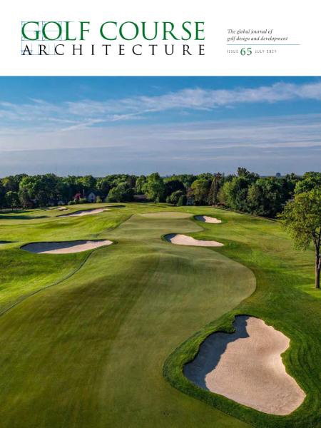 Golf Course Architecture – July 2021