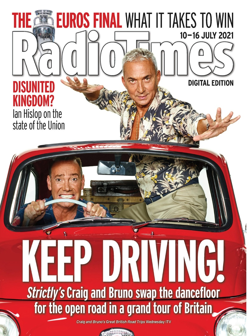 Radio Times – 10 July 2021