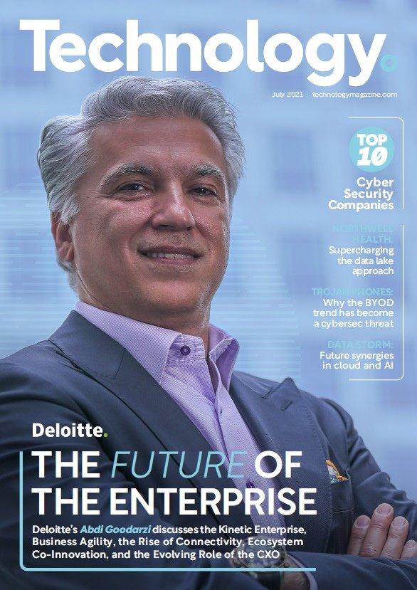 Technology Magazine - July 2021