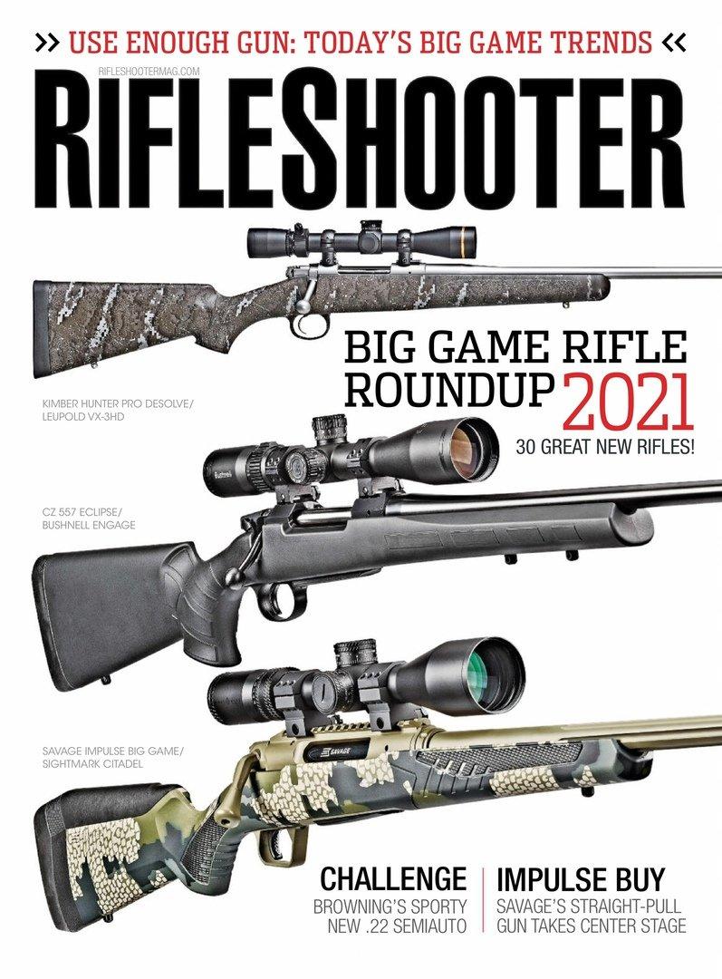 RifleShooter - September 2021