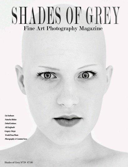 Shades Of Grey – No. 29 July 2021