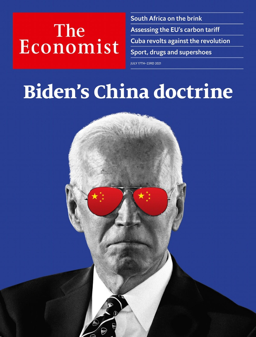 The Economist Asia Edition – July 17 2021