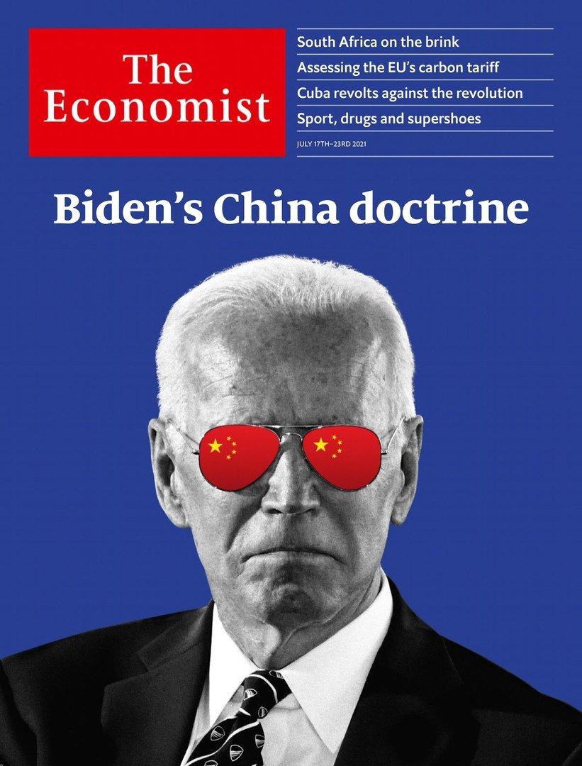 The Economist USA – July 17 2021