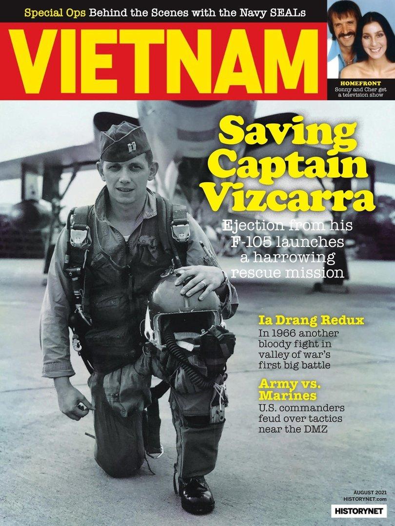 Vietnam - August 2021