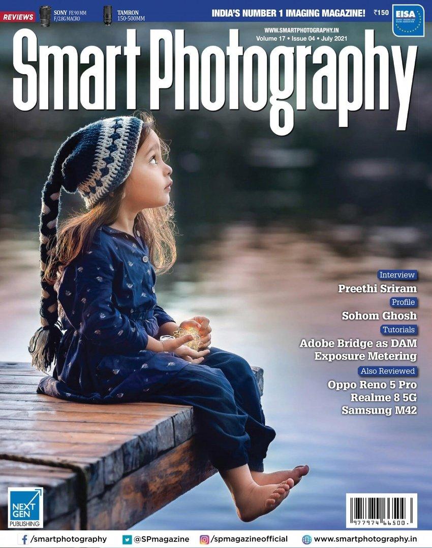 Smart Photography – July 2021