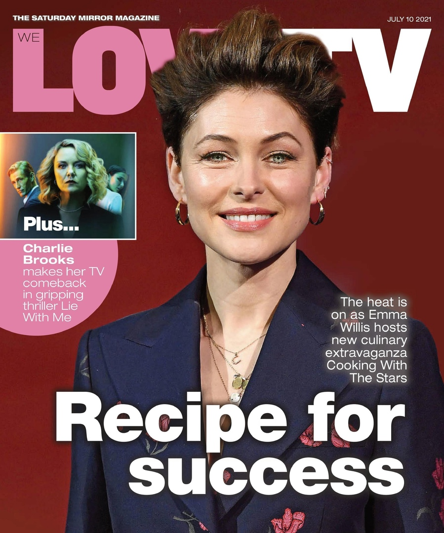 Love TV – 10 July 2021