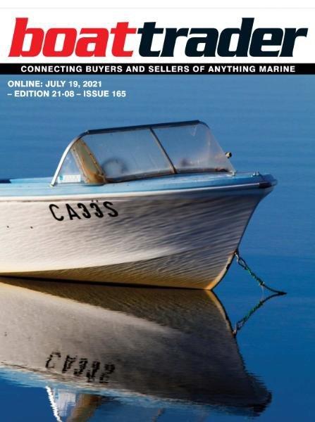 Boat Trader Australia – July 19 2021