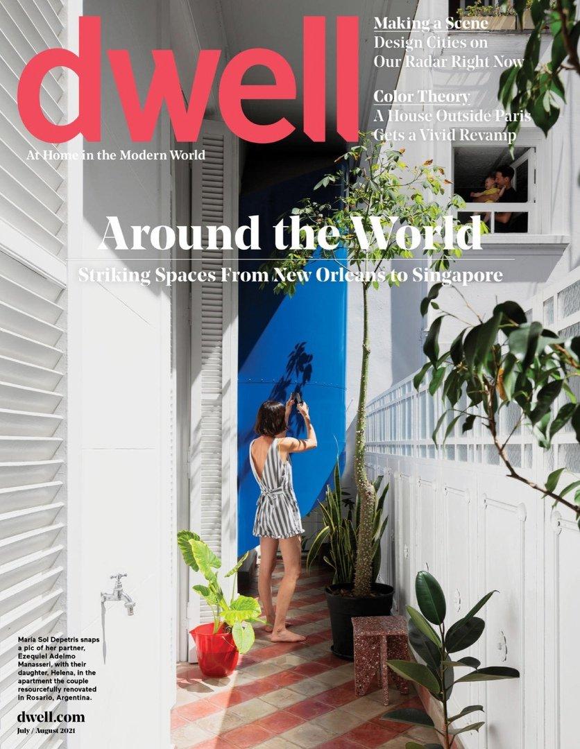 Dwell – July 2021