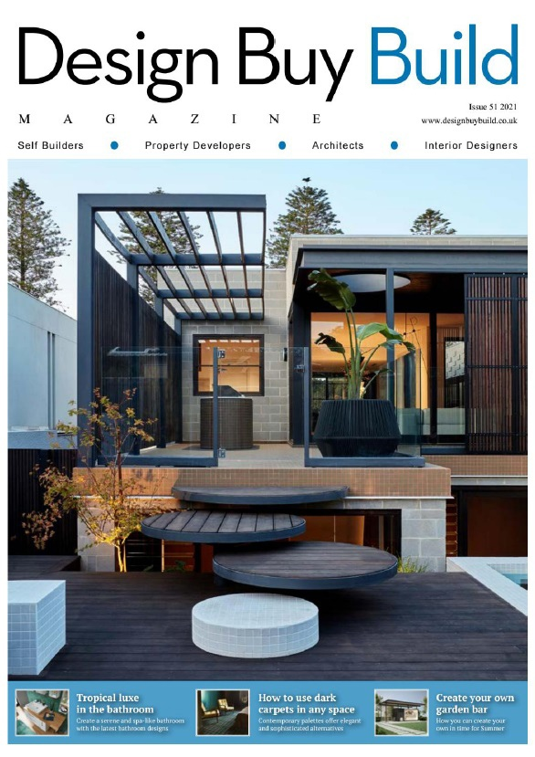 Design Buy Build – Issue 51 2021