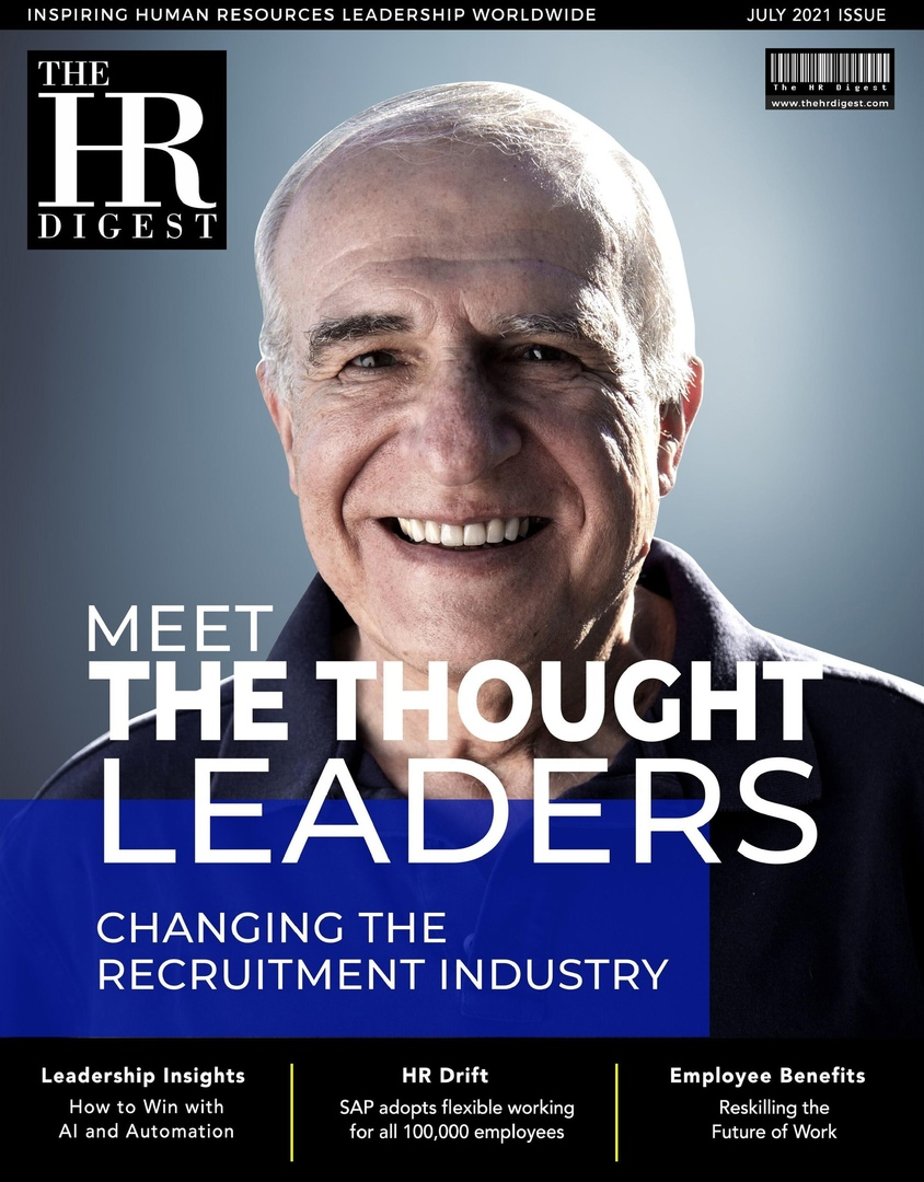 The HR Digest – July 2021