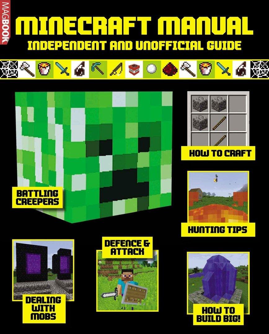 Minecraft Series – 04 July 2021
