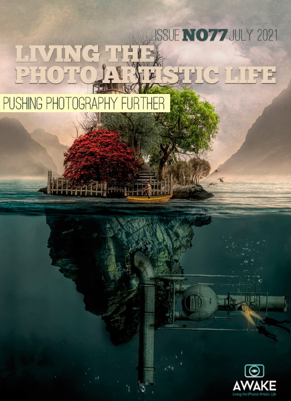 Living The Photo Artistic Life – July 2021