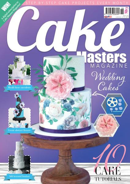 Cake Masters – June 2021