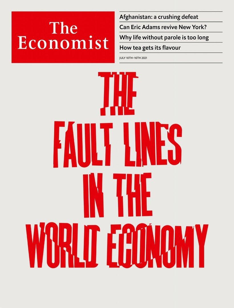 The Economist USA – July 10 2021